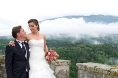 fotografo matrimoni poggio a caiano